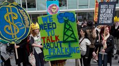 Fracking to be allowed in UK national parks in 'exceptional circumstances' - RT #UK, #Fracking