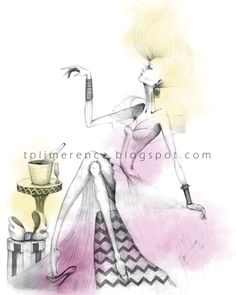 Limerence: Glamour Toast