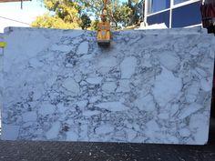 Calacatta Vagli Marble, honed, block no 1262. Available at Marable Slab House in Sydney #marable #marble #calacatta