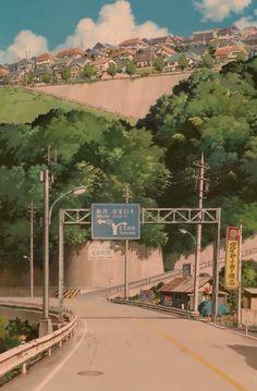 ghiblibgs:  Spirited Away - dir. Hayao Miyazaki