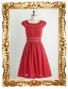 Day After Day Dress in Dot - $79.99 (on sale!)