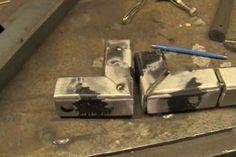 Basic Welding -- : 8 Steps - Instructables Metal Art Projects, Welding Projects, Types Of Welding, Inert Gas, Tig Welder, Welding Supplies, Welding And Fabrication, Mig Welding, Metal Working Tools