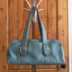 COLE HAAN leather purse, like new - Mercari: Anyone can buy & sell