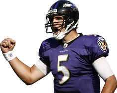 Joe Flacco: A Comparison Study - Baltimore Beatdown