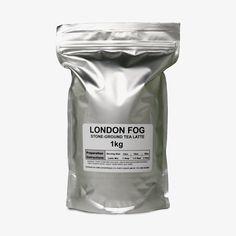 Domo Stone-Ground London Fog Earl Grey Earl Gray, London, Tea, Stone, Products, Big Ben London, Rock, Teas, Batu