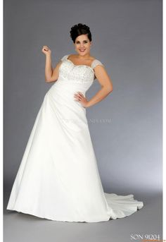 Robes de mariée Veromia SON 91204 Sonsie 2013