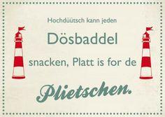 Plattdüütsch