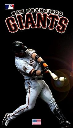 San Francisco Giants, Movies, Movie Posters, Films, Film Poster, Popcorn Posters, Cinema, Film Books, Film Posters