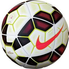 Nike Ordem 2 II English Premier League Match Ball EPL Size 5 for sale online Nike Soccer Ball, Play Soccer, Nike Football, Football Soccer, Football Shoes, Soccer Shoes, Afc Asian Cup, Premier League Soccer, Different Sports
