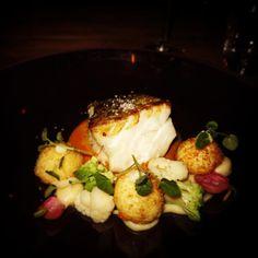 Restaurant Hout Haarlem.  #foodporn #instafood #hipstagram #fishporn #haarlem #restaurant #restaurantHOUT Lobsterblog
