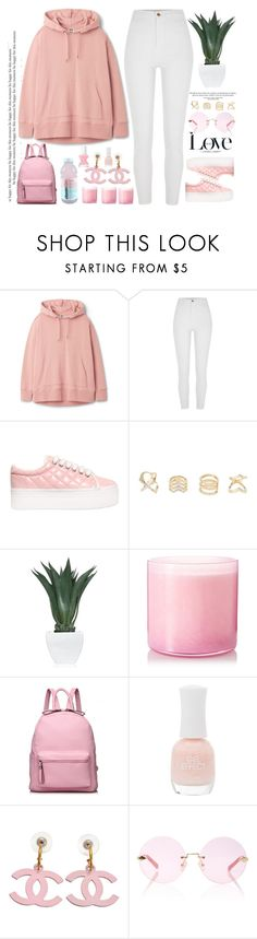 """In My Hood: Cozy Hoodies"" by songjieun ❤ liked on Polyvore featuring David Beckham, River Island, Jeffrey Campbell, Charlotte Russe, Agave, LAFCO, Karen Walker, Essie and Hoodies"