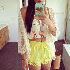 Teen fashion Teen fashion Cute Dress! Clothes Casual Outift for • teenes • movies • girls • women •. summer • fall • spring • winter • outfit ideas • dates • school • parties mint cute sexy ethnic skirt