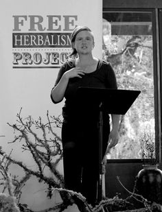 Heron Brae on: Wild Plants for Food and Medicine in the Seasonal Cycles // from The Free Herbalism Project