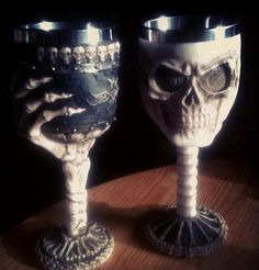 1000 Images About Glasses And Goblets On Pinterest Wine