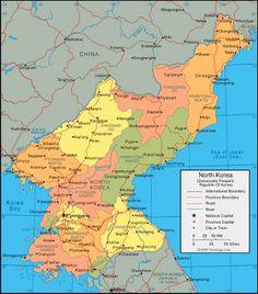 30 nejlepÅ¡ch obrázků z nástěnky North Korea