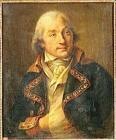 Jean-Charles Pichegru, né aux Planches-près-Arbois le 16 février 1761 et mort à Paris le 6 avril 1804, est un général français des guerres de la Révolution française.