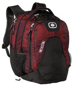 402c9d2e74f3 OGIO® - Juggernaut Pack Wholesale Backpacks