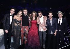 TXF The boys and the judges
