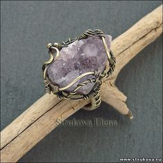 Rings - Strukova Elena - copyrights decorations