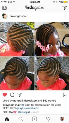 Braiding Hairstyles For 10 Year Olds Stunning My Handsome Little Manlittle Boy Simple Braids  A Little Bit Of