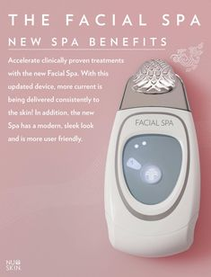 Discover the best! Results & science demonstrated Galvanic Facial, Galvanic Body Spa, Nu Skin, Healthy Skin Care, Health Coach, Anti Aging Skin Care, Perfume, Just For You, Vip Group