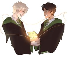 Read from the story Harry Potter \drarry talks/ by (Słowacka) with reads. Harry Potter Anime, Harry Potter Cursed Child, Mundo Harry Potter, Harry Potter Ships, Harry Potter Fan Art, Harry Potter Universal, Harry Potter Fandom, Harry Potter World, Harry Potter Memes