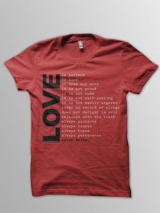love this shirt, and the cause.