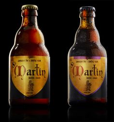St. Martin, by Beer Cards