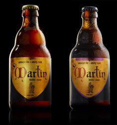 Beer Cards traz as cervejas St. Martin para o Brasil