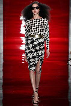 Reem Acra Spring 2014 Ready-to-Wear Collection Photos - Vogue