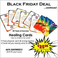 I'm grateful for 20 years of working with clients who were always asking for faster ways to help themselves and led me to create these cards.  BUSY? NO TIME? NEED MORE Health and Happiness? Use Healing Cards for a few minutes daily. Get HEALING CARDS Now! 💖  #EmsHealingTools What Is Energy, Gentle Detox, Buddhist Teachings, Healing Heart, Im Grateful, 7 Chakras, Told You So, Ems, Happiness