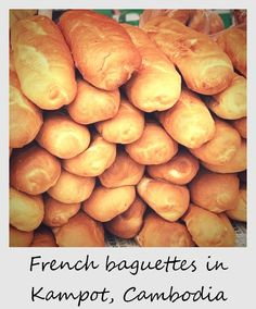 french baguettes - Google Search use bread machine recipe and make into bun shape and make for mother's day
