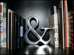 ampersand.