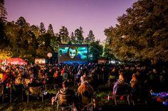 The Luna Cinema returns this summer
