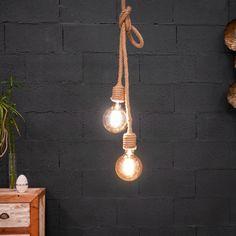 Decoration, Light Bulb, Lily, Interior, Room Ideas, Reception, Garage, Home Decor, Pendant Light Fitting