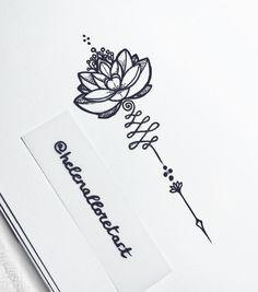 "1,459 Likes, 7 Comments - ✷ ❉ ❁ Helena Lloret ❁ ❉ ✷ (@helenalloretart) on Instagram: ""Nueva Flor de Loto disponible❤ • • • #flordeloto #lotustattoo #lotusflower #tattoo #tattoos…"""