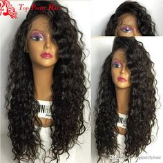 Curly Lace Front Wig Brown 180% Density Lace Front Human Hair Wigs Loose Curly Brazilian Full Lace Human Hair Wigs For Black Women Curly Lace front Wig Brown Curly Lace front Wig Lace front Curly Wig Online with $575.0/Piece on Topprettyhair's Store | DHgate.com