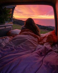 @whoknowswherenext • Photos et vidéos Instagram #camper #van #campervan #vue #view