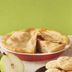 Classic Apple Pie - GoodHousekeeping.com