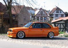 BMW E30 M3 Bmw E30 M3, Bmw E30 Cabriolet, M Bmw, Bmw Alpina, Bmw M4, 325i E30, Carros Bmw, Bmw Performance, Audi