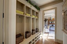 What is the shelf width vs bench width? Could this fit in a 6ft wide mudroom? - Houzz