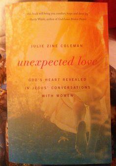 #unexpectedlove #bookreview #giveaway