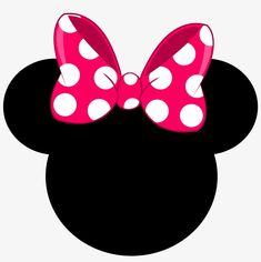 Clip art of Minnie Mouse winking under her sunglasses - fantasticshares Minnie Mouse Stickers, Minnie Mouse Cookies, Red Minnie Mouse, Mickey Mouse Head, Baby Mickey, Minnie Mouse Clipart, Disney Mouse, Pink Minnie, Mouse Cake
