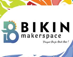 "Check out new work on my @Behance portfolio: ""Media Promosi Bikin Makerspace"" http://be.net/gallery/60636267/Media-Promosi-Bikin-Makerspace"