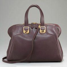 Fendi Chameleon satchel [The Edgy Times]