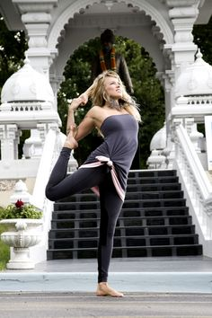 #yoga. More inspiration at: http://www.valenciamindfulnessretreat.org