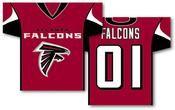 Atlanta Falcons Jersey Banner