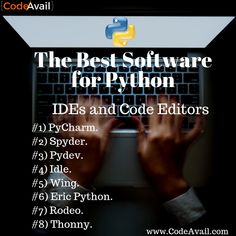 👉Hire Our experts and Get Python Programming Assignment solution With ✍️Report. Contact us 👇 to Get Instant Help from the Specialist within a given deadline. C Programming, Python Programming, Programming Languages, Computer Science Subjects, Net Framework, Data Structures, Best Computer, Online Tutoring, Continuing Education