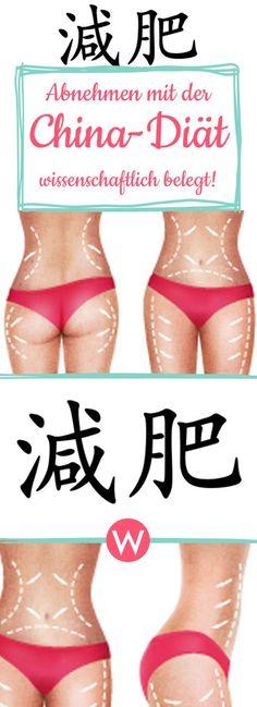 Nach den Japan-Trick kommt die China-Diät! Eine neue Studie belegt ihre Effizienz. Auf diese Weise nimmst du nachhatig und gesund ab >> #gesund #gesundheit #diät #abnehmen #tipps #bauchweg #schlank #bikinifigur #china #studie #study #ernährung