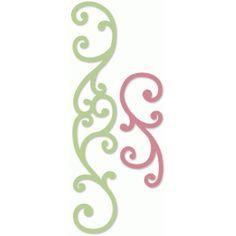 Silhouette Design Store - Search Designs : wrought iron